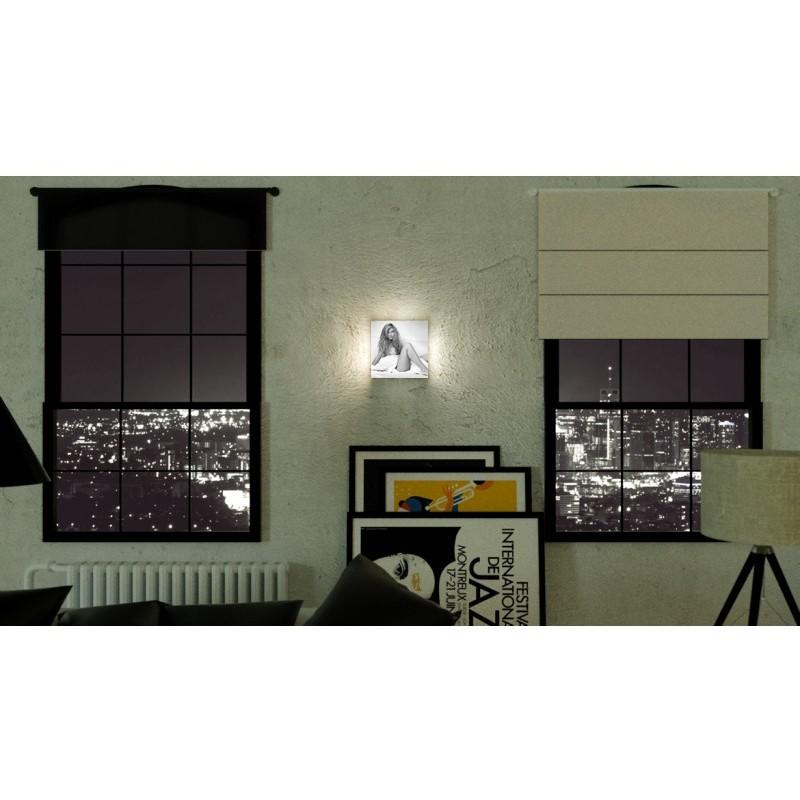 wandlampe bett great schne leselampe bett wandmontage. Black Bedroom Furniture Sets. Home Design Ideas